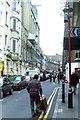 TQ2980 : Lisle Street by Carl Grove