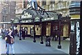 TQ2981 : The Palace Theatre by Carl Grove
