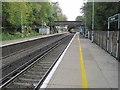 TQ3030 : Balcombe railway station, West Sussex by Nigel Thompson