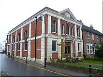 TQ8833 : Zion Baptist Union Church, Tenterden by Marathon