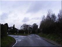 TG1509 : Long Lane, Bawburgh by Geographer