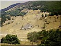 SN7278 : Cwm Rheidol mine by Richard Green