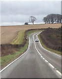 ST6702 : Bend above Yelcombe Bottom by John Firth