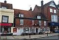 TQ7415 : Jempson's by N Chadwick