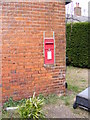 TM0979 : The Ling Postbox by Adrian Cable