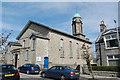 NJ9208 : Woodside Parish Church by Bill Harrison