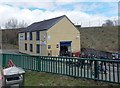 SO1106 : South Wales Customs, Pontlottyn by Jaggery
