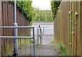 J5383 : Steps, Groomsport by Albert Bridge
