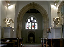 ST3049 : A listed building? by Neil Owen