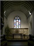 ST3049 : St Andrew's altar by Neil Owen