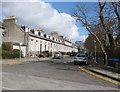 NJ9305 : Marine Terrace, Ferryhill, Aberdeen by Bill Harrison