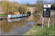 SO9969 : Canal at Tardebigge by Philip Halling