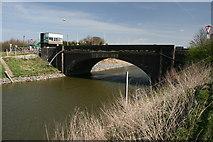 TF2643 : Hubbert's Bridge by Graham Hogg