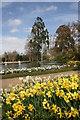TF2623 : Springfields Festival Gardens by Graham Hogg
