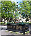 SO9422 : Crimean war memorial - used to have Sebastopol gun by David Hawgood