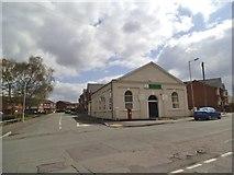 SO9496 : Broad Street Church by Gordon Griffiths
