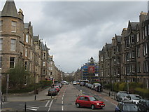 NT2572 : Marchmont Road by M J Richardson