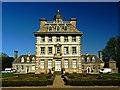 SU2881 : Parterre garden, Ashdown House, Lambourn by Brian Robert Marshall
