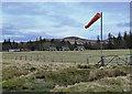 NM5842 : Glenforsa Aerodrome by Mary and Angus Hogg