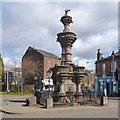 NS3980 : The Smollett Fountain by Lairich Rig