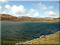 NM6930 : Loch Spelve by Mary and Angus Hogg