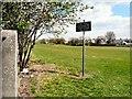 SJ9595 : Garden Street Recreation Ground by Gerald England