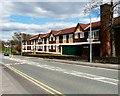 SJ9595 : Ashton Road by Gerald England