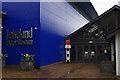 SD3585 : Lakeland Motor Museum by Ian Taylor