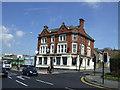 NZ2755 : The William IV pub, Birtley by JThomas