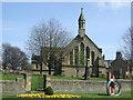 NZ2756 : St Joseph's Roman Catholic Church, Birtley by JThomas
