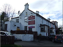 NZ1164 : The Boathouse pub, Wylam by JThomas