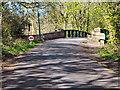 SD5907 : Haigh Country Park, Main Drive by David Dixon
