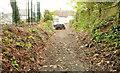 J3784 : Lane, Jordanstown/Greenisland (2013-1) by Albert Bridge