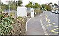 J3784 : Belfast High School, Jordanstown/Greenisland (2013-2) by Albert Bridge