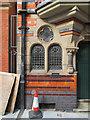 SK5740 : Watson Fothergill's Offices, George Street: window detail by John Sutton