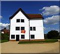 TQ3994 : Queen Elizabeth's Hunting Lodge by PAUL FARMER