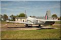 TF1059 : Jet Provost by Richard Croft