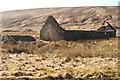 NC3816 : Dalnacalave Ruin by Donald H Bain