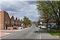 TQ4766 : Rye Crescent by Ian Capper
