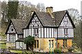 SP0513 : Roman Villa, Chedworth, Gloucestershire by Christine Matthews