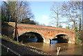 SU9644 : Borough Road Bridge by N Chadwick