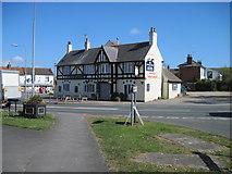 TA1439 : Duke  of  York  public  house  Skirlaugh by Martin Dawes