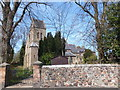 NT9828 : St Ninian's Roman Catholic Church, Wooler by Barbara Carr