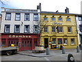 NY1230 : Bamboo / The Castle Bar, Cockermouth by Kenneth  Allen