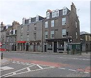 NJ9406 : The East Neuk Bar, King Street, Aberdeen by Bill Harrison