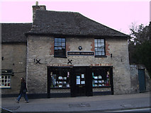 SU2199 : Lechlade Pharmacy, High Street, Lechlade-on-Thames by Vieve Forward