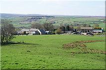 SE2065 : North Pasture Farm by Bill Boaden