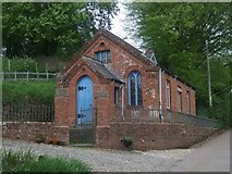 ST0215 : Whitnage Chapel by JThomas