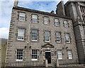 NJ9406 : Custom House, 35 Regent Quay, Aberdeen by Bill Harrison