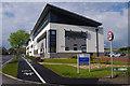 SD4160 : Heysham Primary Care Centre by Ian Taylor